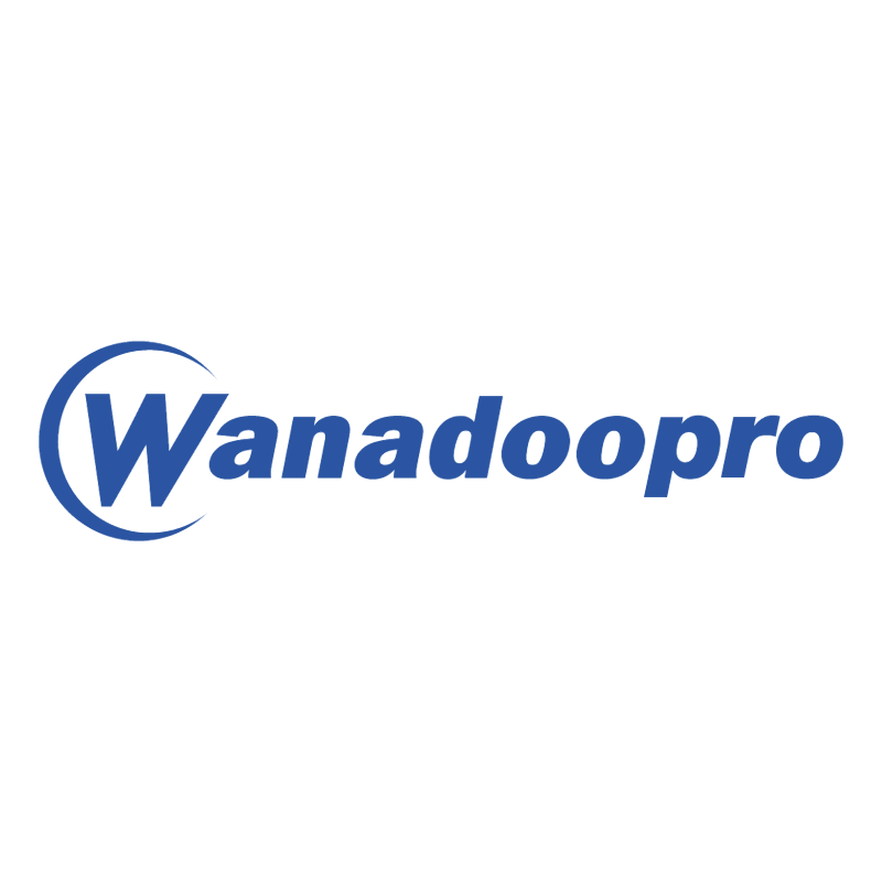 WanadooPro vector logo