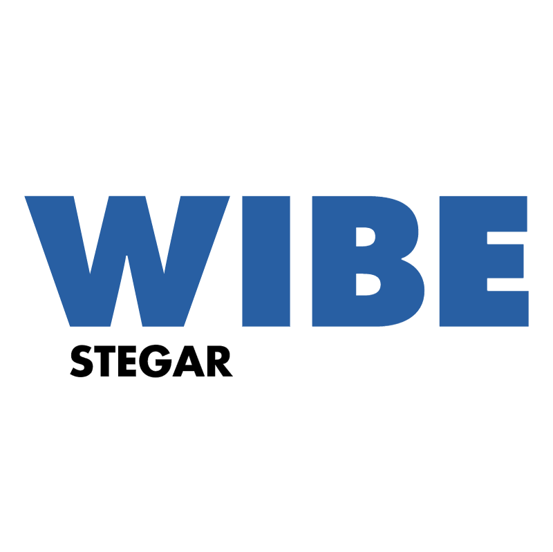 Wibe Stegar vector