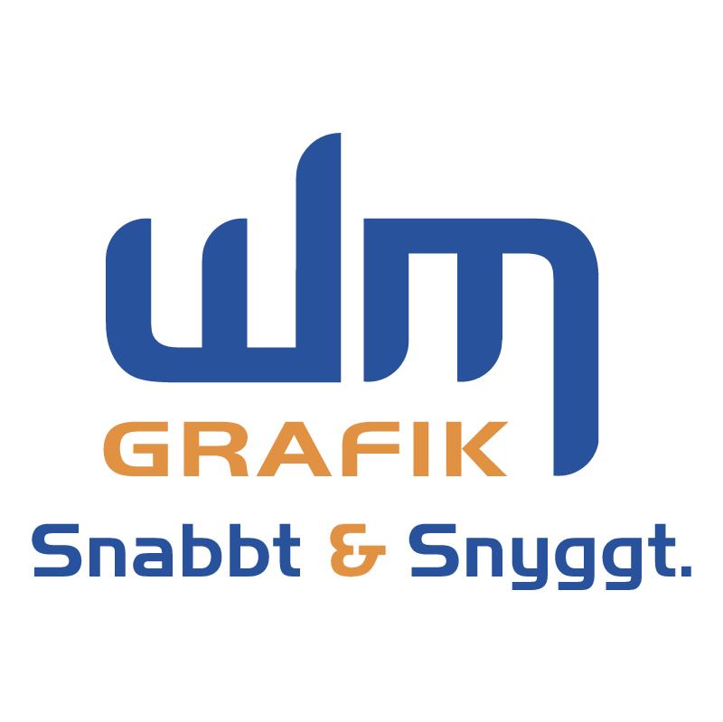 WM Grafik vector