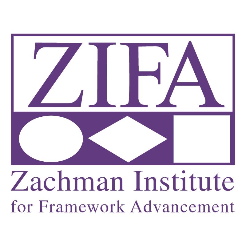 ZIFA vector