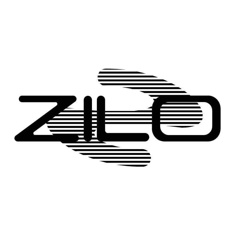 Zilo vector logo