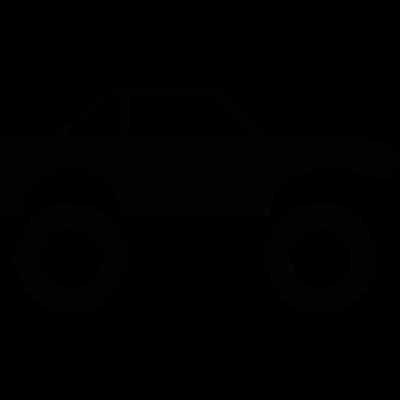 SUV vector logo
