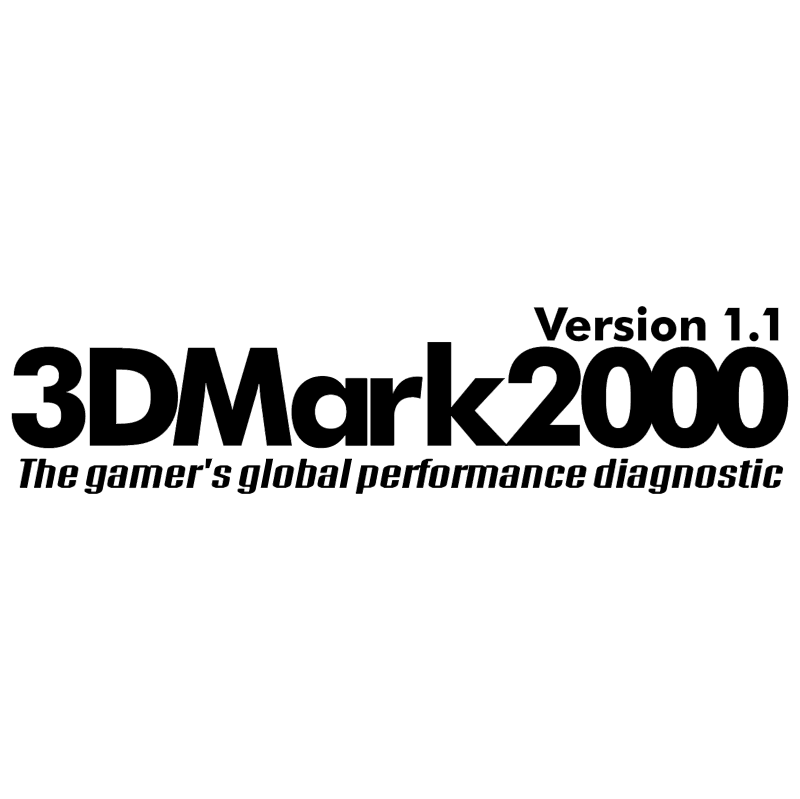 3DMark2000 vector