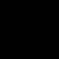Leather Baseball ball vector