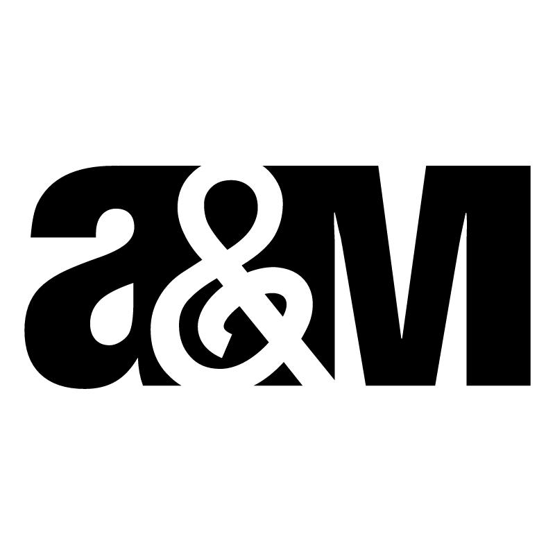 a&m 87233 vector