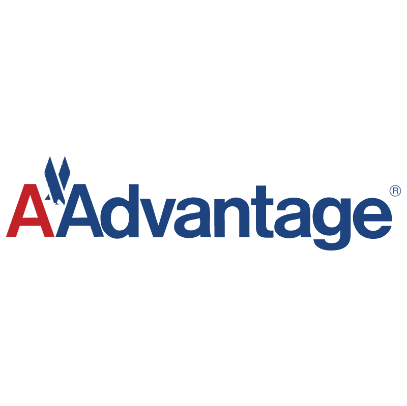 AAdvantage vector