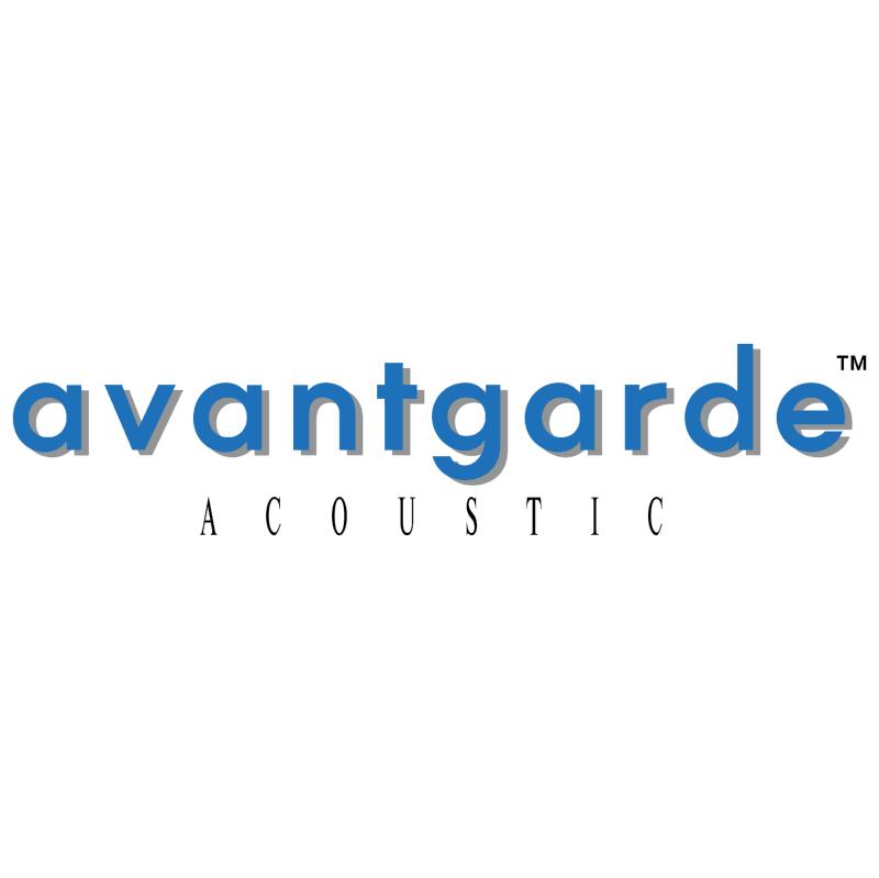 Aavantgarde Acoustic vector