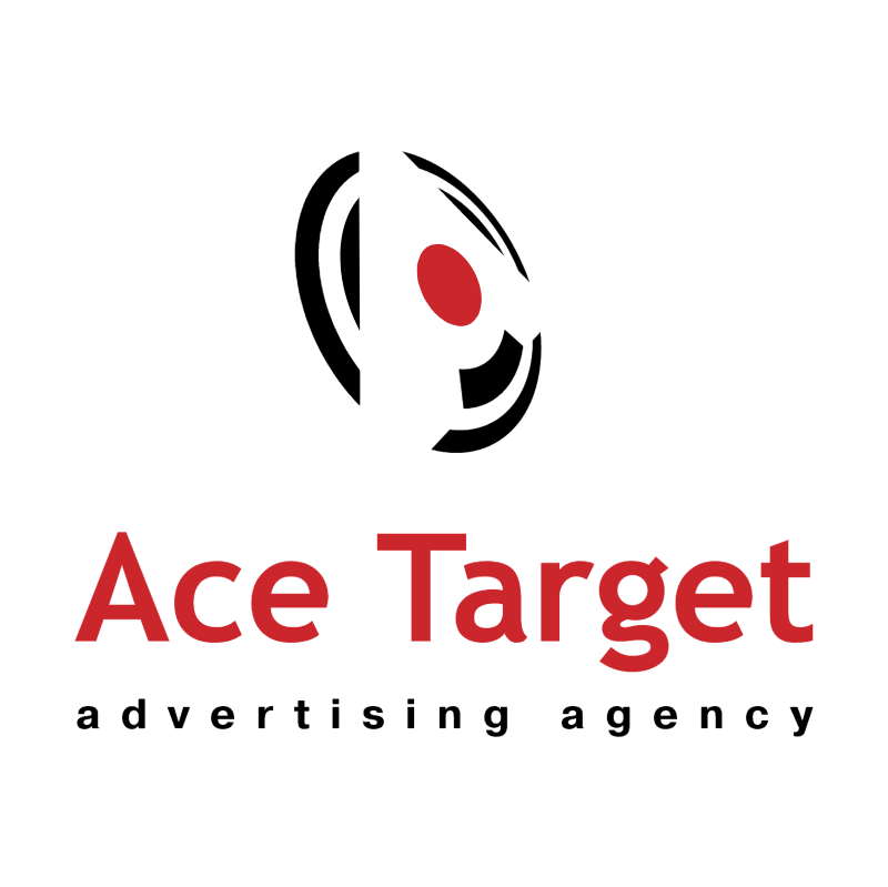Ace Target 88197 vector