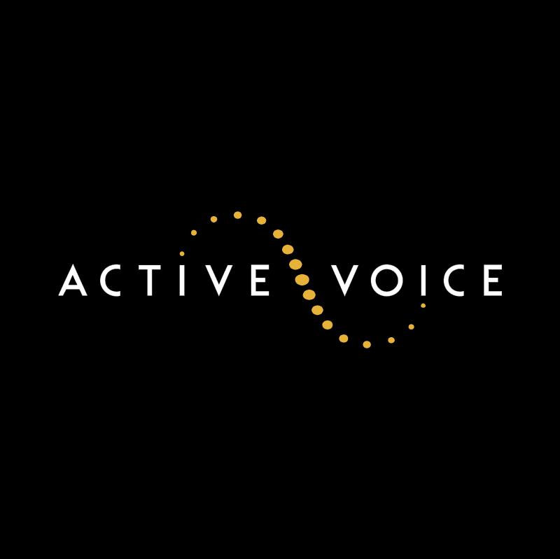 Active Voice 45253 vector