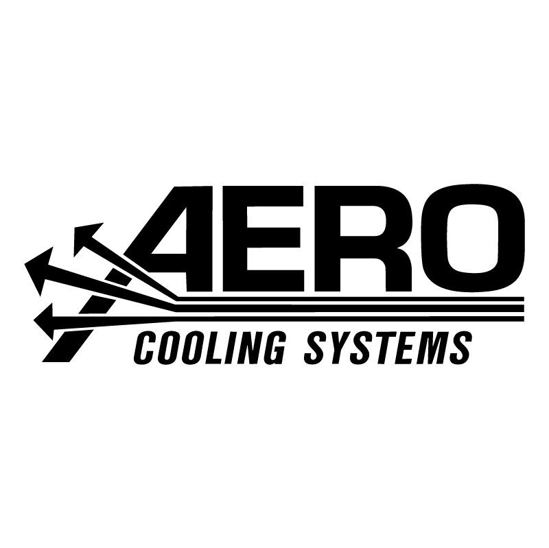 Aero Cooling Systems 84714 vector