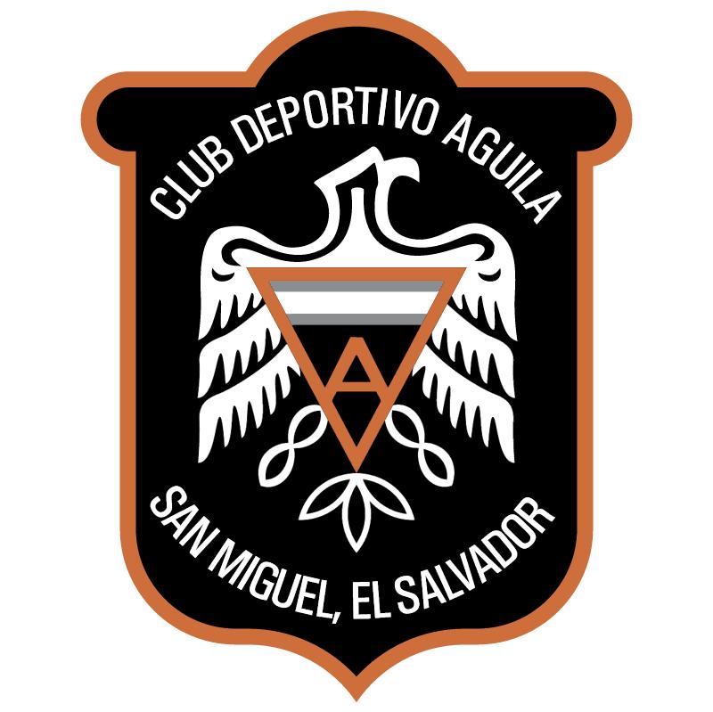 Aguila vector logo