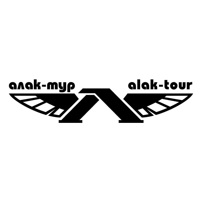 Alak Tour vector
