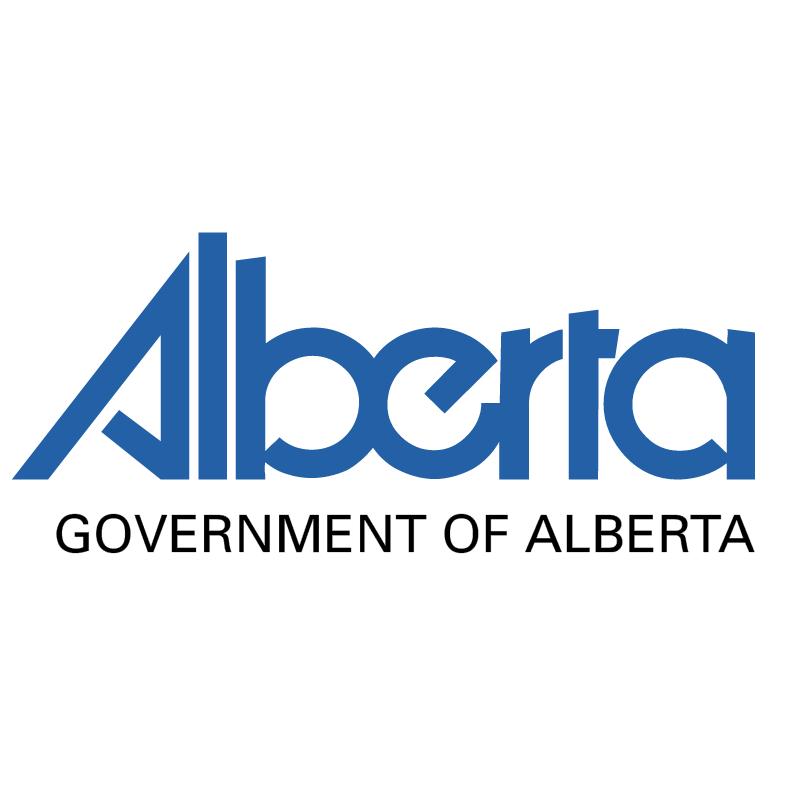 Alberta vector