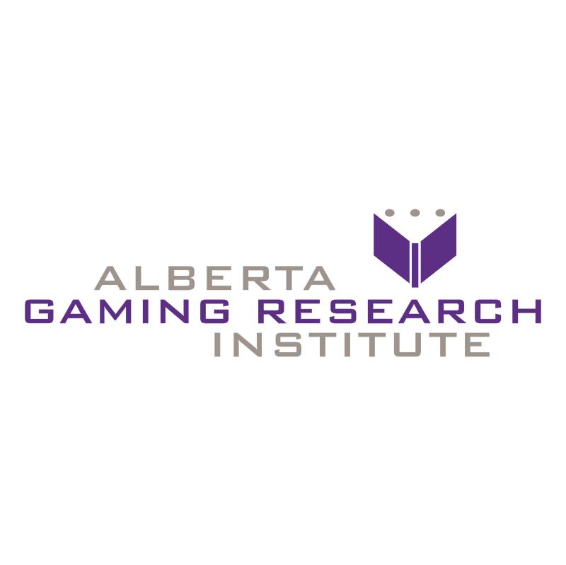 Alberta Gaming Research Institute 45994 vector