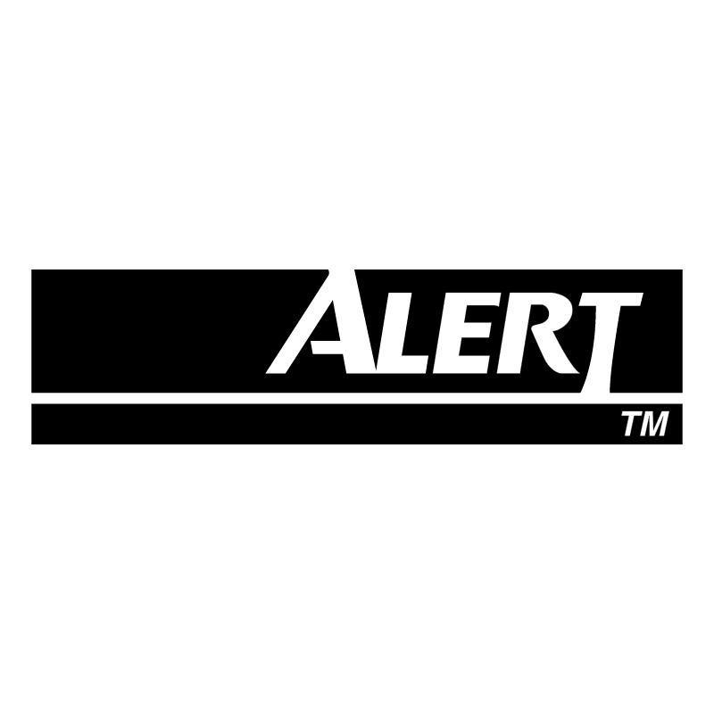 Alert vector