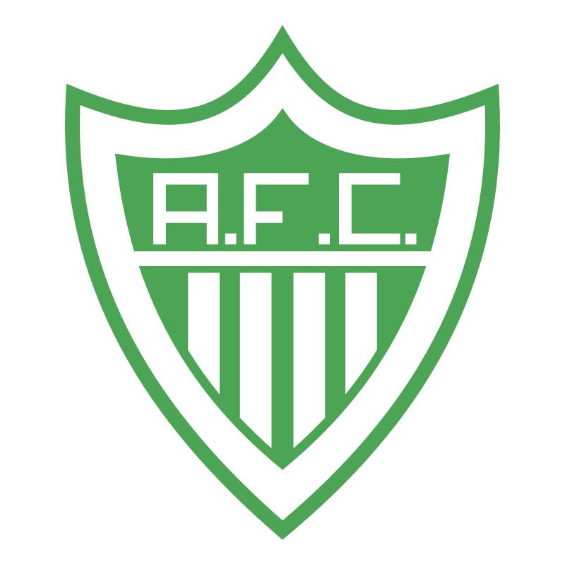 Alfenense Futebol Clube de Alfenas MG 78002 vector logo