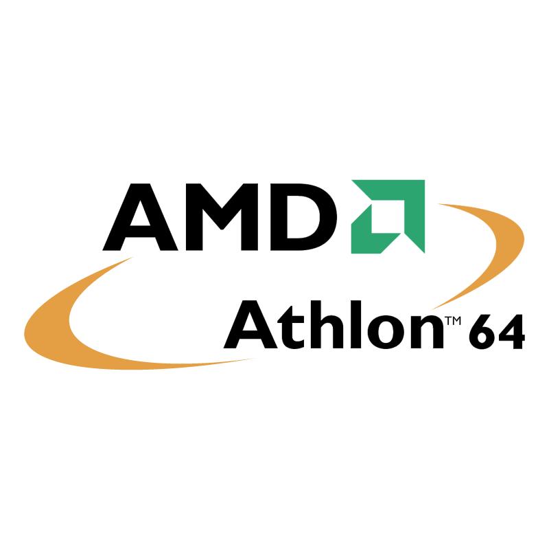 AMD Athlon 64 Processor vector