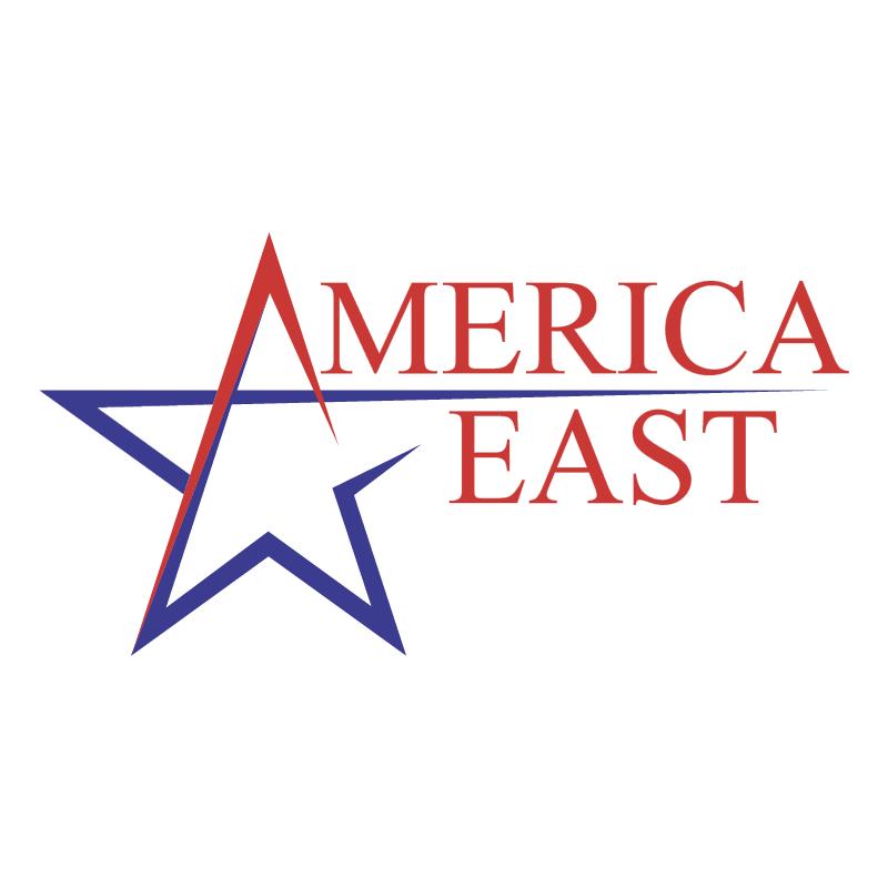 America East vector