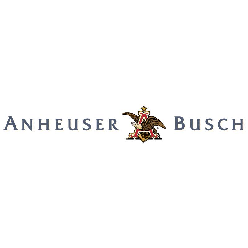 Anheuser Busch 23186 vector