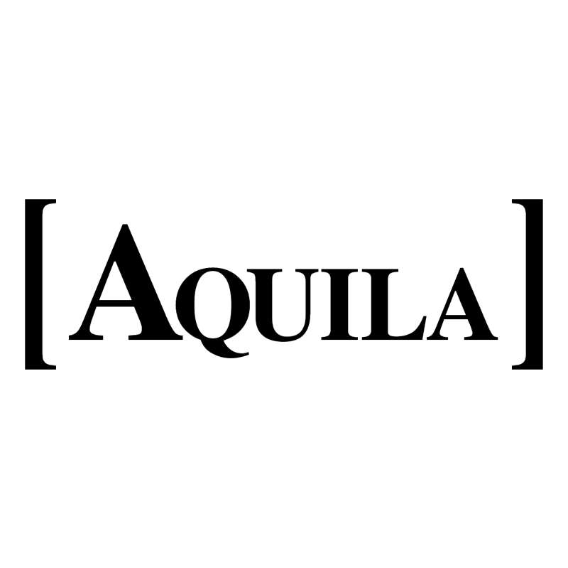 Aquila vector logo