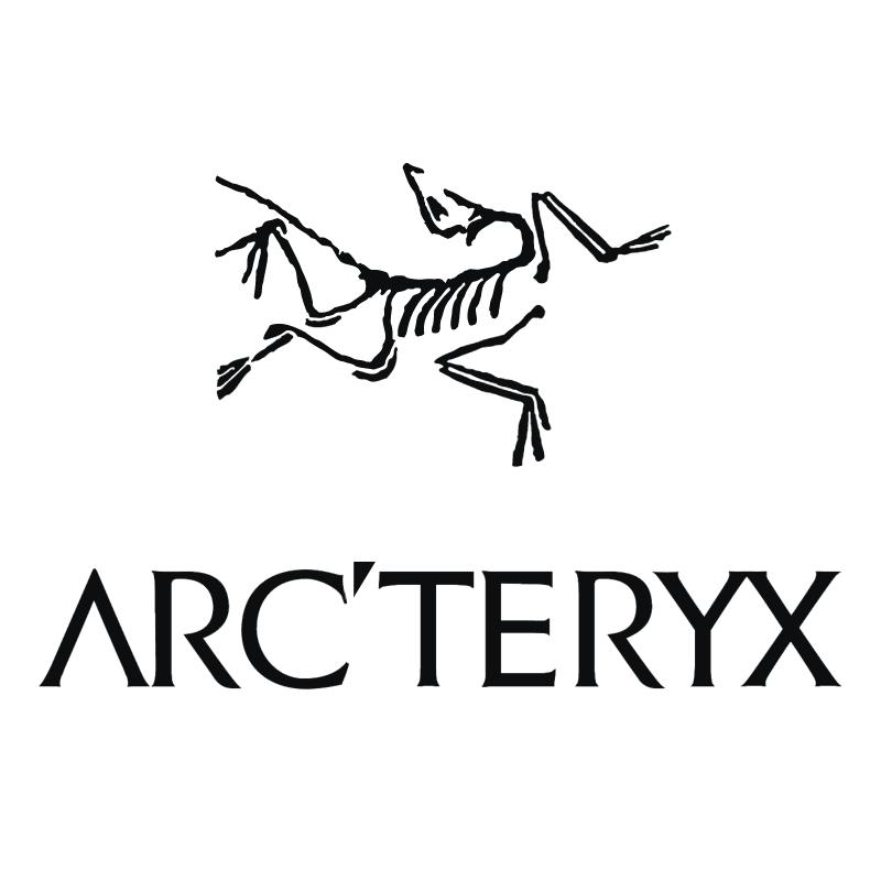 Arc'Teryx vector