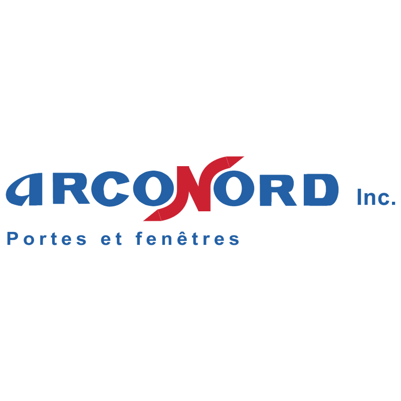 Arco Nord 15012 vector