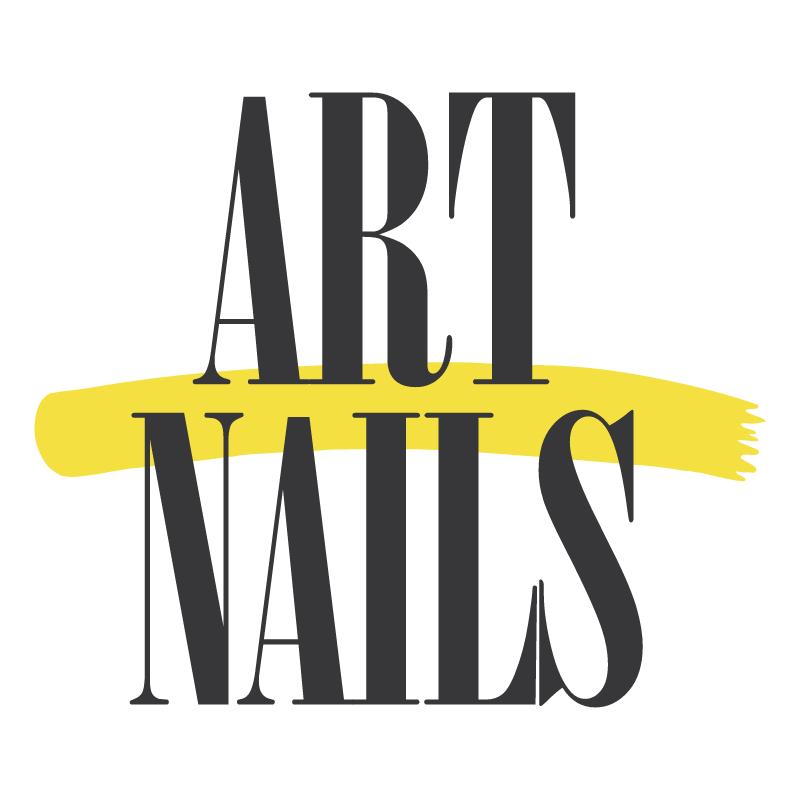 Art Nails 81773 vector logo