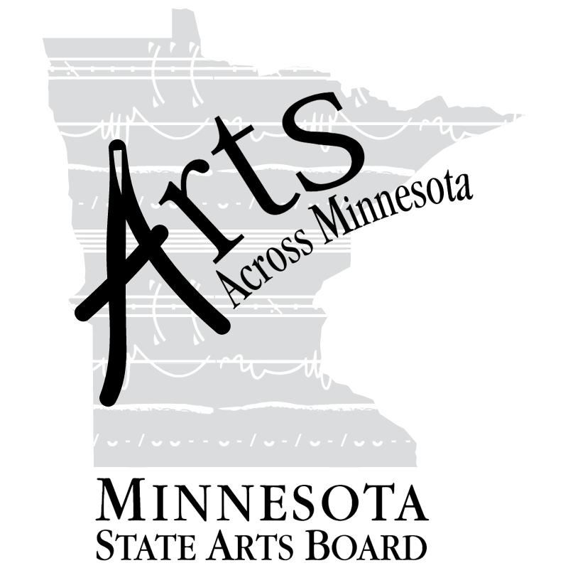Arts Across Minnesota 10388 vector