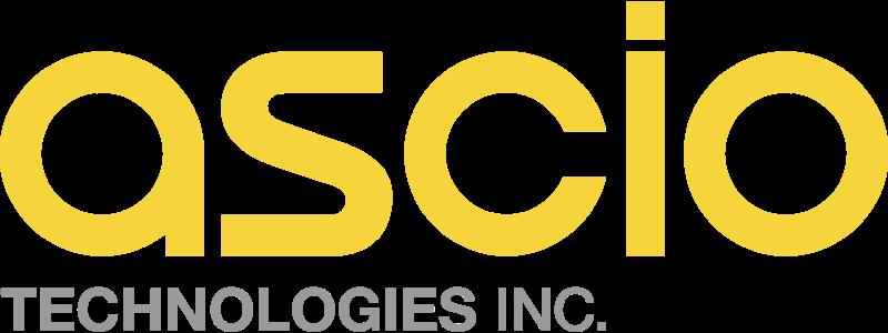 ASCIO TECHNOLOGIES vector logo
