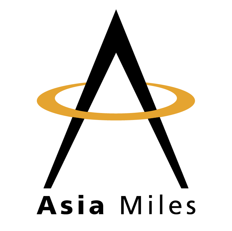Asia Miles 33926 vector