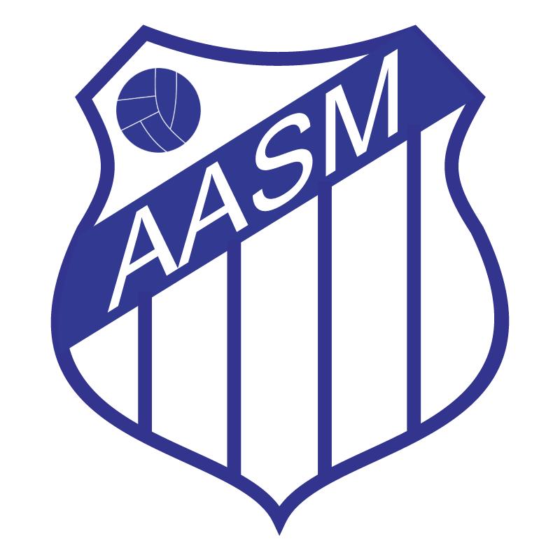 Associacao Atletica Sao Mateus de Sao Mateus ES 77088 vector