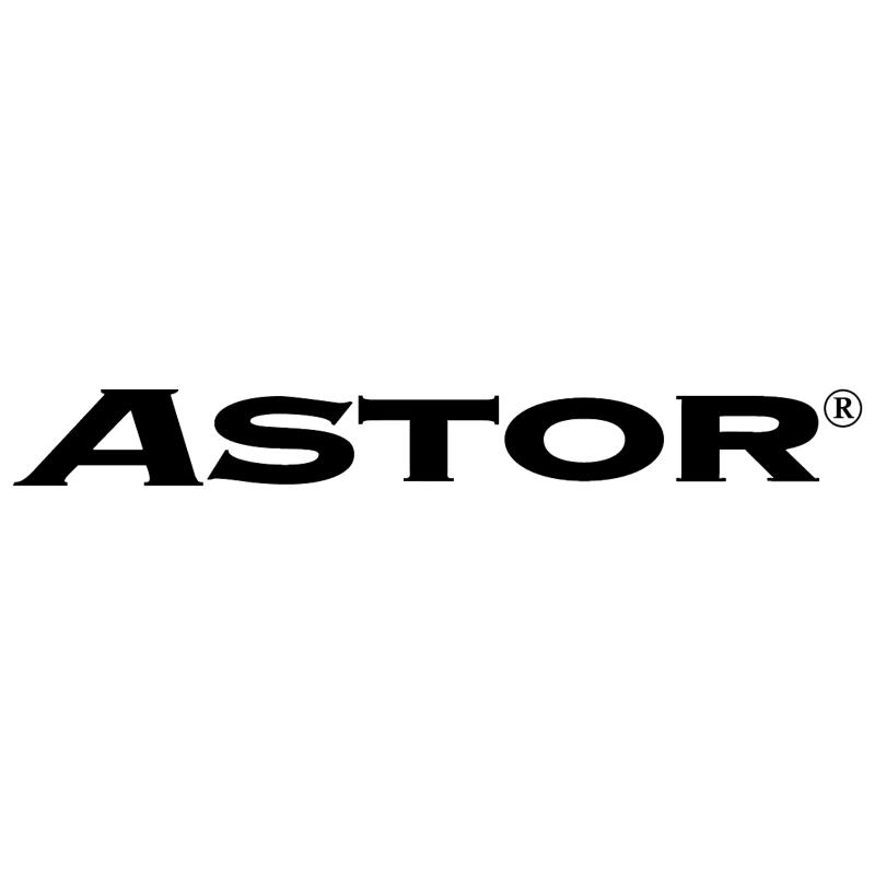 Astor 5490 vector