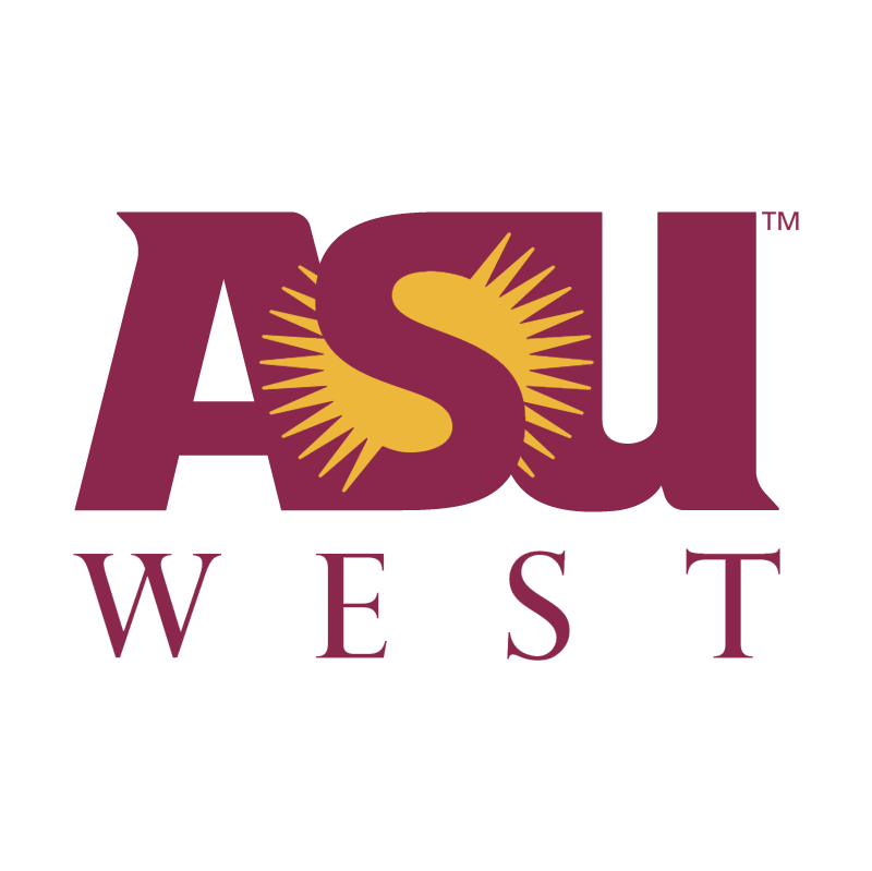 ASU West 29583 vector