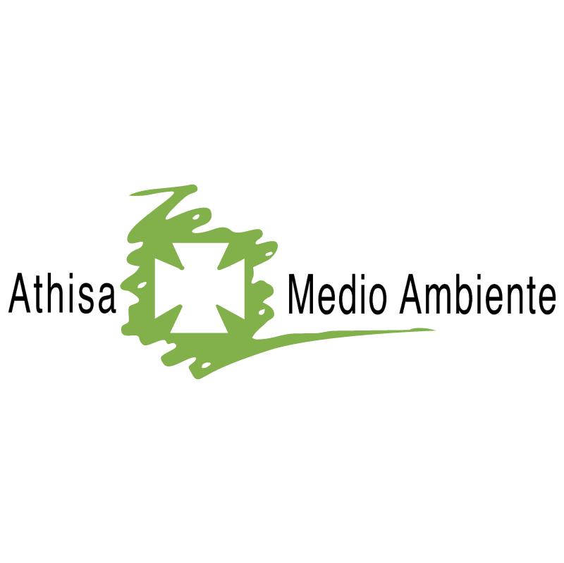 Athisa Medio Ambiente vector