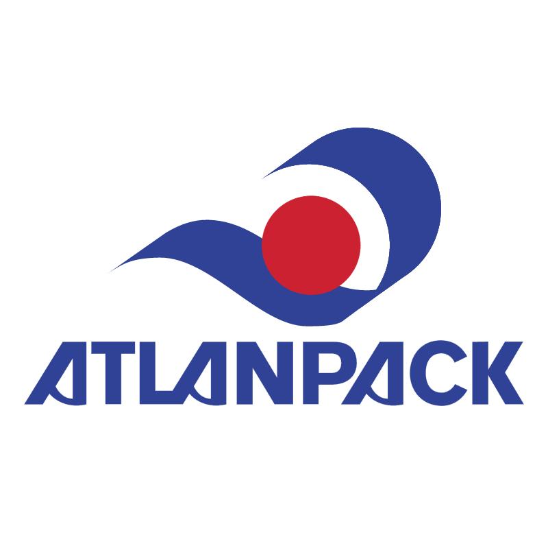 Atlanpack vector