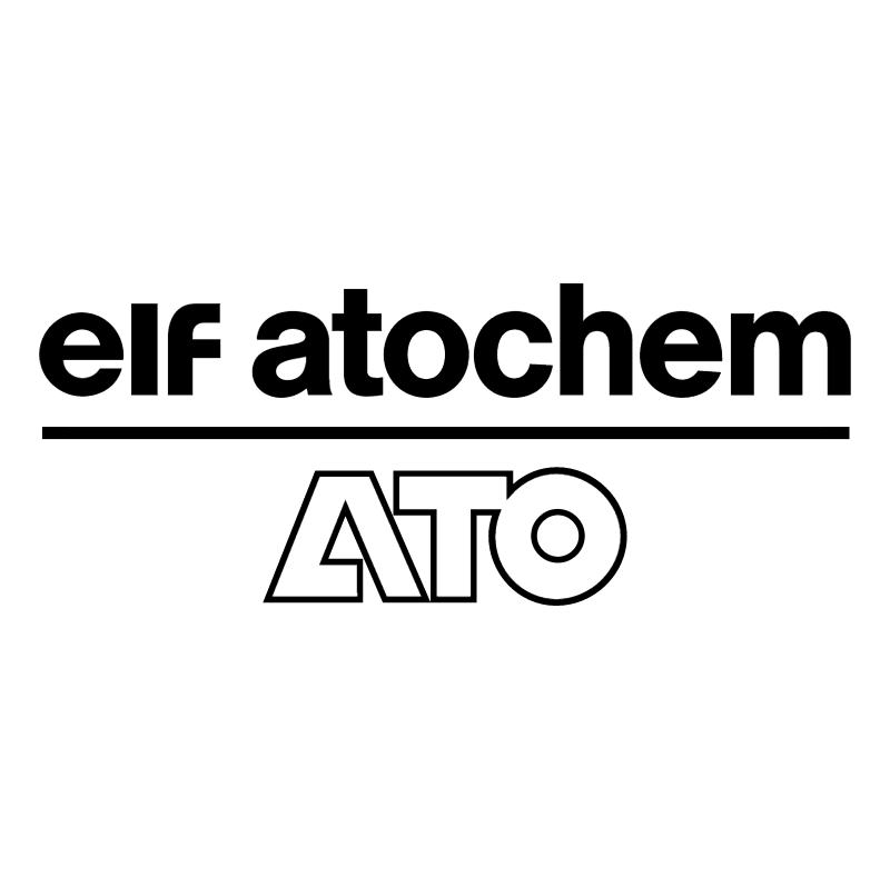 ATO vector logo