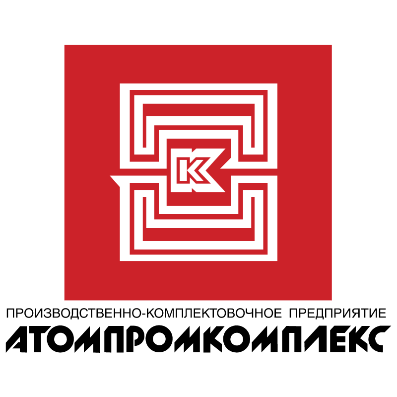Atompromcomplex 23302 vector