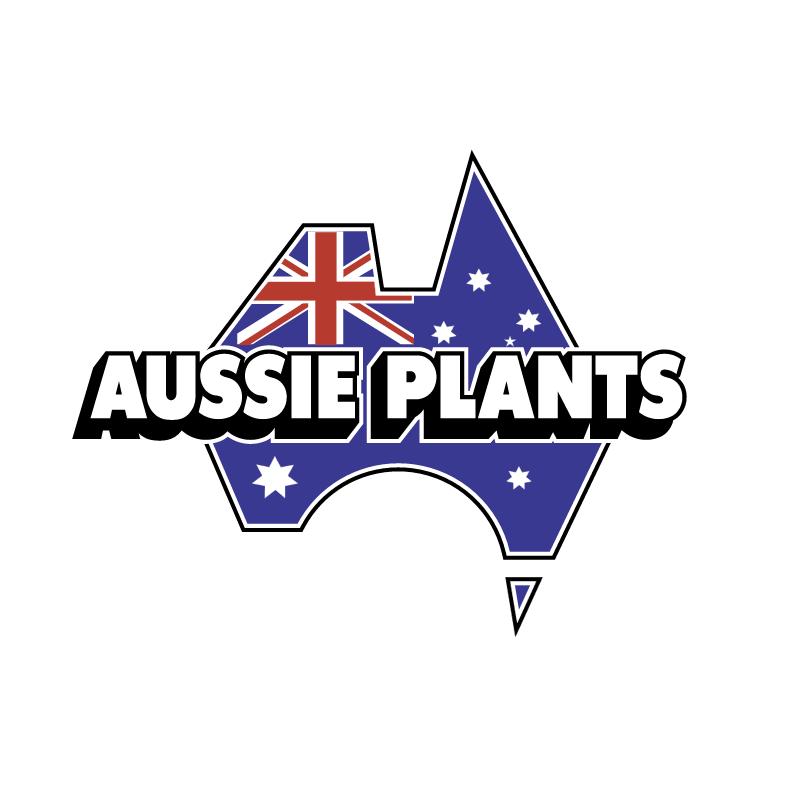 Aussie Plants vector