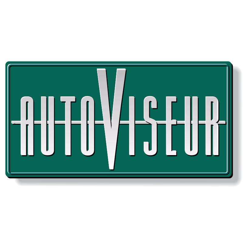 Auto Viserur vector