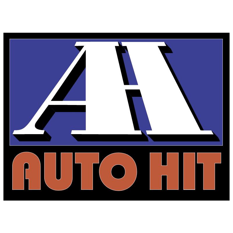 AutoHit 15103 vector