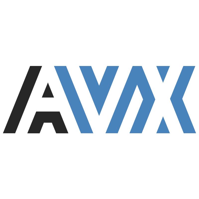 AVX vector