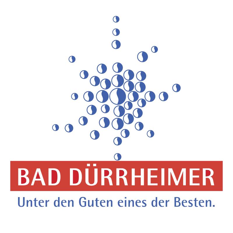 Bad Duerrheimer vector