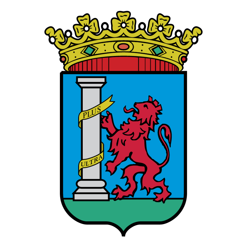 Badajoz 85109 vector