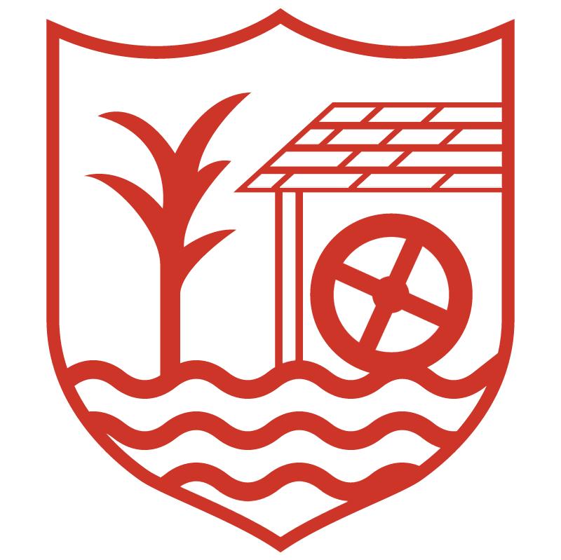 Ballyclare Comrades vector
