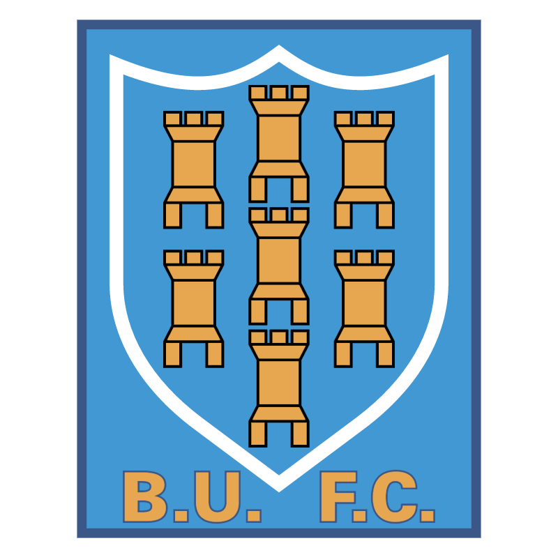 Ballymena United FC vector