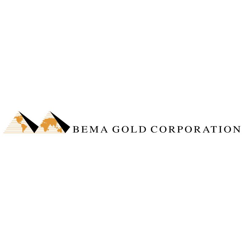 Bema Gold Corporation 24420 vector