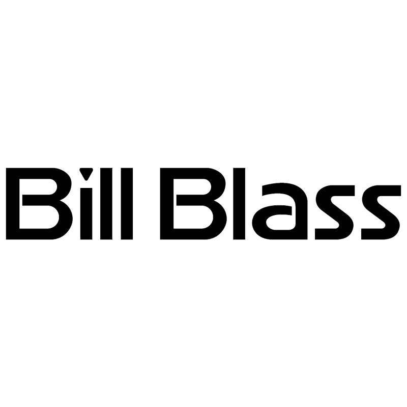 Bill Blass vector