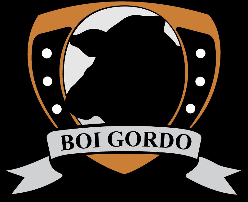 Boi Gordo vector logo