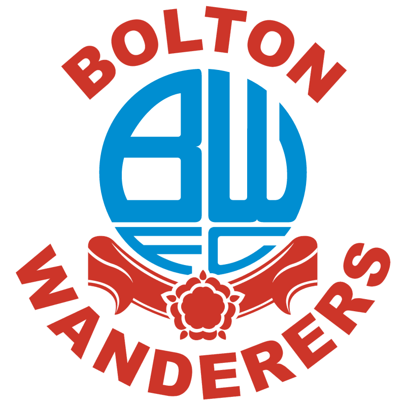 Bolton Wanderers FC 7830 vector