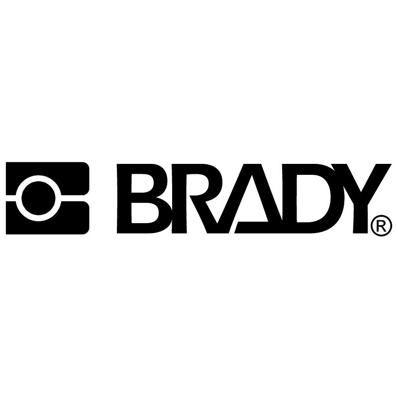Brady 8908 vector